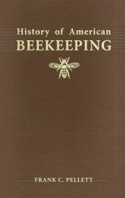 History of American Beekeeping: $30.00